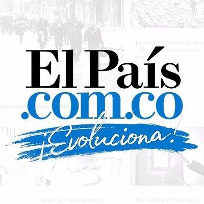 Sindyk soporta las web móviles de medios de comunicación como El País de Cali